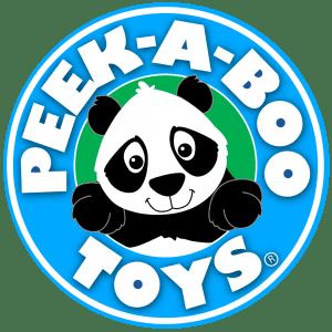 Peek-A-Boo Toys PrePacks