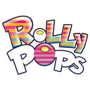 Rolly Pops
