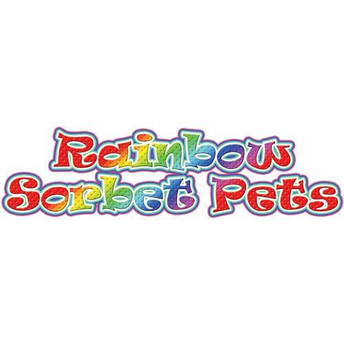 Rainbow Sorbet Pets