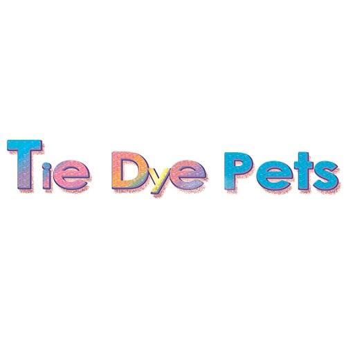 Tie Dye Pets